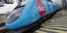TGV, Ouigo, train, SNCF,