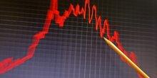 Contraction surprise de l'economie russe en novembre