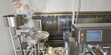 Lustrel Laboratoires propose 5000 formulations différentes pour compléments alimentaires