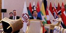 AIIB Chine Banque asiatique d'investissement