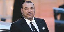 Roi Mohammed VI