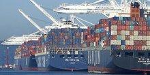 commerce navire transport
