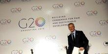 G20 Finances