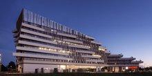 Artelia va occuper 500 m2 au sein du Liner de Pérols, près de Montpellier