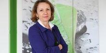 Marie-Ange Debon, Directrice générale adjointe de Suez