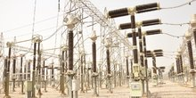 Shiroro électricité Nigeria