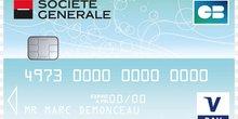 carte bancaire CB V Pay authorisation systématique SG