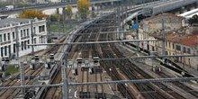 Gare Saint-Jean Bordeaux