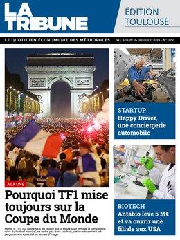 edition quotidienne du 14 juillet 2018