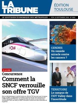 edition quotidienne du 21 septembre 2018