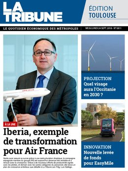 edition quotidienne du 22 septembre 2018