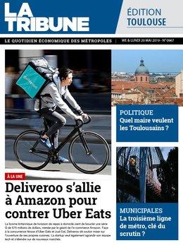 edition quotidienne du 18 mai 2019
