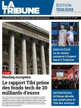 edition quotidienne du 20 juillet 2019