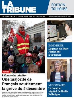 edition quotidienne du 16 novembre 2019