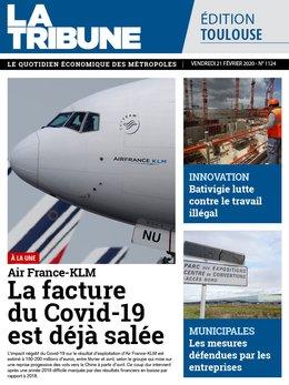 edition quotidienne du 21 février 2020
