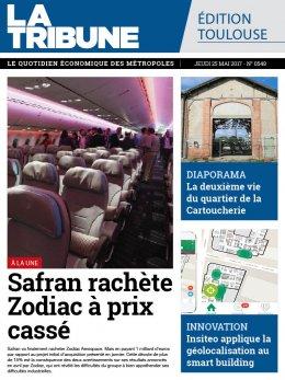 edition quotidienne du 25 mai 2017