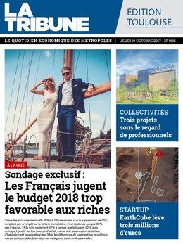 edition quotidienne du 19 octobre 2017