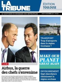 edition quotidienne du 14 décembre 2017