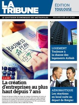 edition quotidienne du 16 décembre 2017