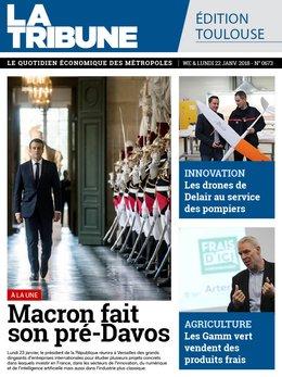 edition quotidienne du 20 janvier 2018