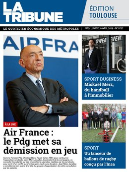 edition quotidienne du 21 avril 2018