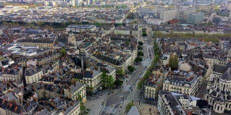 Nantes ville