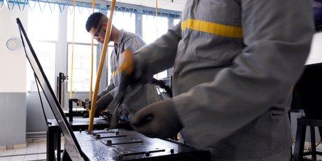 France: bond de l'attractivite industrielle en 2017