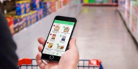 agroalimentaire, alimentation, distribution, consommation, Yuka