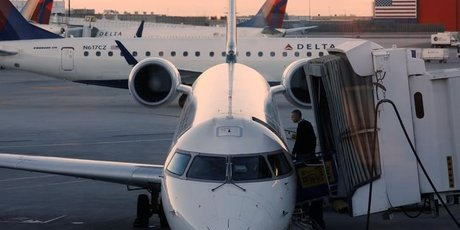 Delta airlines, a suivre a wall street
