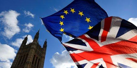 Gb: un rapport souligne l'impreparation a un brexit sans accord