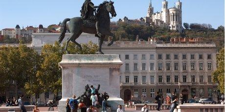 Tourisme Lyon