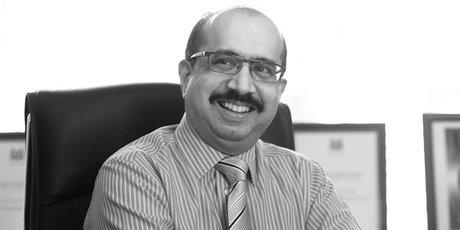 Srivathsan Venkataramani, DG Moyen-Orient et Afrique chez Olam