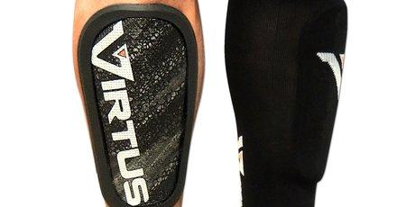 Virtus Football SymbioFIT protège-tibia