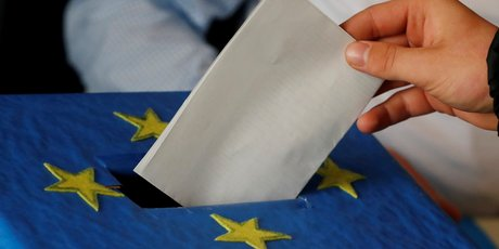 Europe, élections européennes,