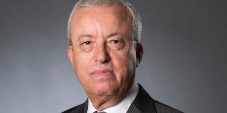 moncef othmani FCE  algerie