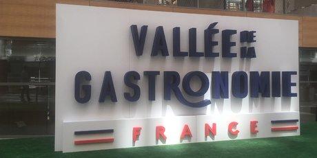vallée gastonomie
