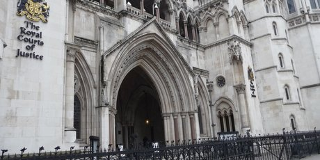 tribunal royaume uni londres