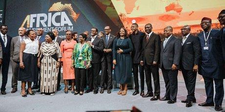 africa investment forum