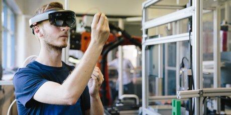réalité virtuelle, H310, p.20, lunettes, innovation