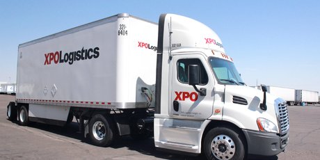 XPO Logistic