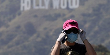 action !:  la reprise des tournages autorisee a los angeles