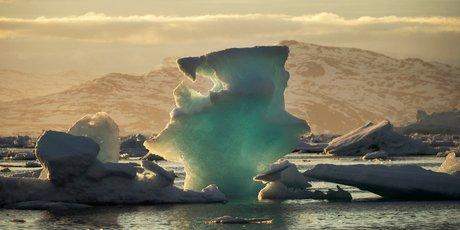 La planete n'a jamais eu aussi chaud que lors de la decennie ecoulee