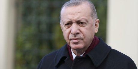 Les etats-unis sanctionnent la turquie pour l'acquisition des s-400 russes