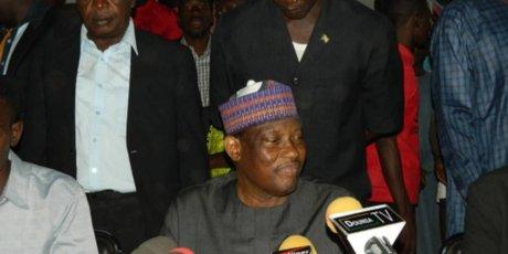 hama amadou niger