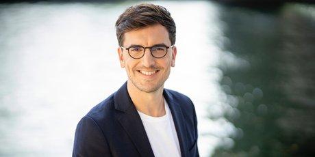 Romain Mouton