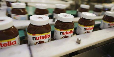 Ferrero renonce à son entrepôt