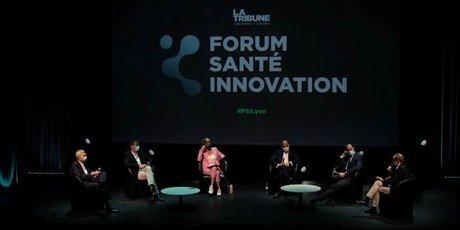 Forum santé innovation TR recherche et industrie