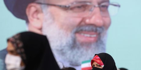 Ebrahim Raïssi