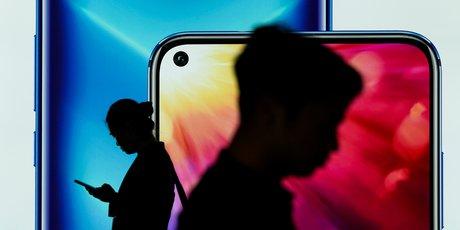 Smartphone Honor / Huawei