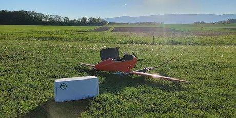 Drones Rigitech 2
